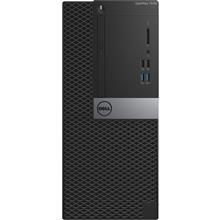 DELL OptiPlex 7040 MT Core i5 4GB 500GB Intel Desktop Computer